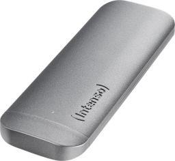 Dysk zewnętrzny Intenso SSD Externe SSD Business 250 GB Antracyt (3824440)