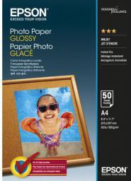 Epson Papier ksero Nie A4 200g 50 arkuszy