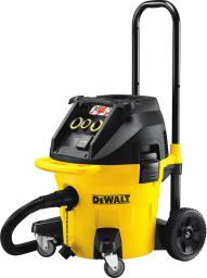 Dewalt Odkurzacz przemysłowy 1400W na sucho i mokro (DWV 902M)