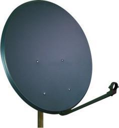 Antena satelitarna Opticum LH 80 + konwerter TWIN