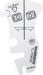 Shimano Wskaźnik Prowadzenia Linki Shimano TLFDR30 uniwersalny