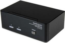 Przełącznik StarTech 2-port USB/DVI/Audio SV231DD2DUA (SV231DD2DUA)