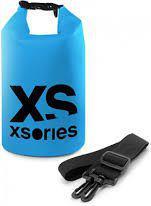 Xsories Stuffler 8L, Niebieski (840786102938)