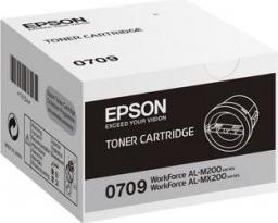 Epson Epson WorkForce AL-M200DN/M200DW//MX200DNF/MX200DWF (C13S050709)