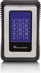 Dysk zewnętrzny Origin Storage Datalocker 3, 500GB (DL500V3)