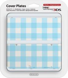 New 3DS, nakładka na obudowę, kratka (2212866)
