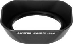 Osłona na obiektyw Olympus LH-55B Lens Hood do M918 (N3862700)