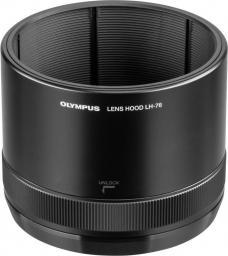 Osłona na obiektyw Olympus LH-76 Lens Hood do EZ-M4015 Pro (V324760BW000)