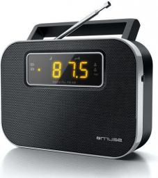 Radio Muse M-081 R black