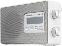 Radio Panasonic RF-D 10 EG-W white (RFUD10EGW)