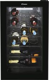 Chłodziarka do wina Candy CWC 021 MDH