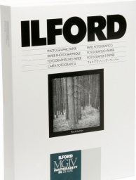 Ilford 1x 10 MG IV RC 44M 30x40cm (HAR1771604)