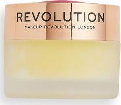 Makeup Revolution Makeup Revolution Sugar Kiss Lip Scrub Peeling cukrowy do ust Pineapple Crush (ananas) 15g