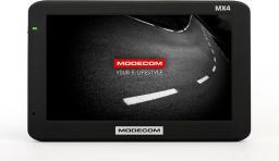 Nawigacja GPS MODECOM FreeWAY MX4 AM-EU (NAV-FREEWAYMX4-AM-EU)
