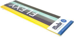 3Doodler Filament FLEXY - Wkłady zapasowe do długopisu 3Doodler 25 sztuk,  5 kolorów (FLX-MIX1)