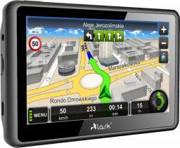 Nawigacja GPS Lark FreeBird 5