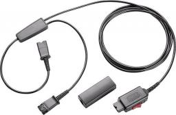 Plantronics Y-connector - kabel szkoleniowy/treningowy (4 PIN QD) (27019-01 4 PIN QD)