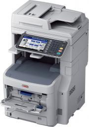 Urządzenie wielofunkcyjne OKI Urządzenie wielofunkcyjne OKI MC780dfnfax - 45377014.