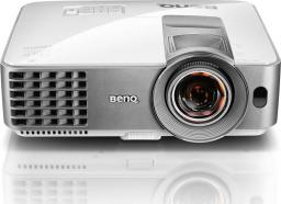 Projektor BenQ MS630ST Lampowy 800 x 600px 3200lm DLP ST
