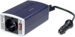Przetwornica Belkin Anywhere przetwornica AC/DC 12V (samochód) na 230V, 300W mocy (F5C412eb300W)