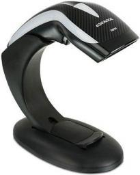 Datalogic Skaner kodów kreskowych Heron HD3130 USB Kit, czarny (HD3130-BKK1B)