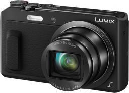 Aparat cyfrowy Panasonic Lumix DMC-TZ57 (DMC-TZ57EG-K)