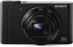 Aparat cyfrowy Sony DSC-WX500 (DSCWX500B.CE3)