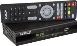 Tuner TV Wiwa HD-158