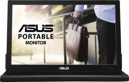 Monitor Asus MB169B+ (90LM0183-B01170)