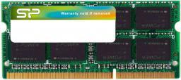 Pamięć do laptopa Silicon Power DDR3L, SODIMM, 4GB, 1600MHz, CL11, 1,35V (SP004GLSTU160N02)