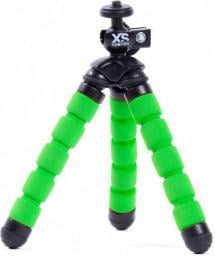 Statyw Xsories Mini Bendy (BNDY1A GREEN)