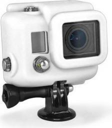 Xsories SILICONE HD3, Biały (KAT00460)