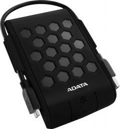 Dysk zewnętrzny ADATA HDD HD720 1 TB Czarny (AHD720-1TU3-CBK)