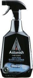 Astonish ASTONISH Preparat do szyb 750ml anti-fog