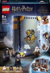 LEGO Harry Potter Chwile z Hogwartu: zajęcia z zaklęć i uroków (76385)