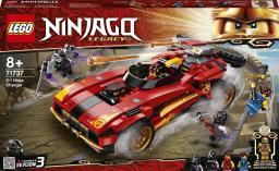 LEGO Ninjago Ninjaścigacz X-1 (71737)