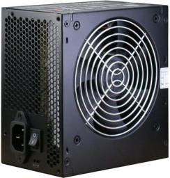 Zasilacz Inter-Tech Nitrox FP-650W (88882075)