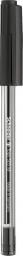 Schneider Długopis Tops 505, M, czarny (4004675004581)