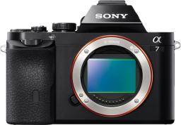 Aparat Sony α7 + 28- 70mm (ILCE7KB.CE)