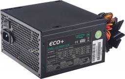 Zasilacz EuroCase ECO+80 350W (ATX-350WA-12-80)