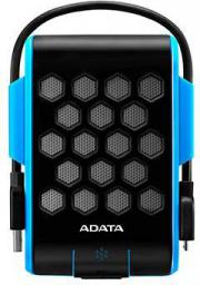 Dysk zewnętrzny ADATA HDD HD720 1 TB Niebieski (AHD720-1TU3-CBL)