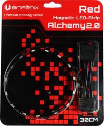 BitFenix Alchemy 2.0 60cm Czerwony (BFA-MAG-60RK30-RP)