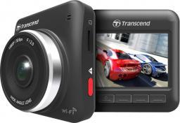 Kamera samochodowa Transcend DrivePro 200 (TS16GDP200M)
