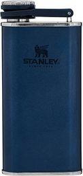 Stanley Piersiówka stalowa CLASSIC - granatowa 0,23 L / Stanley uniwersalny