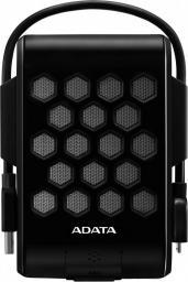 Dysk zewnętrzny ADATA HDD HD720 2 TB Czarny (AHD720-2TU3-CBK)