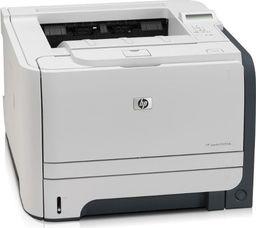 HP HP LaserJet P2055D Drukarka Laserowa Duplex Toner Przebieg powyżej 100 tysięcy wydrukowanych stron uniwersalny
