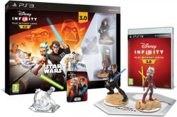 Disney Infinity 3.0 Zestaw Startowy (8717418462956)