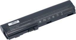 Bateria do HP EliteBook 2560p 2570p , 4400mAh, 11.1V