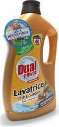 Dual Power DUAL POWER Płyn d/prania argan 2L