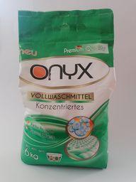 Onyx ONYX Proszek d/prania 6kg uniwer.